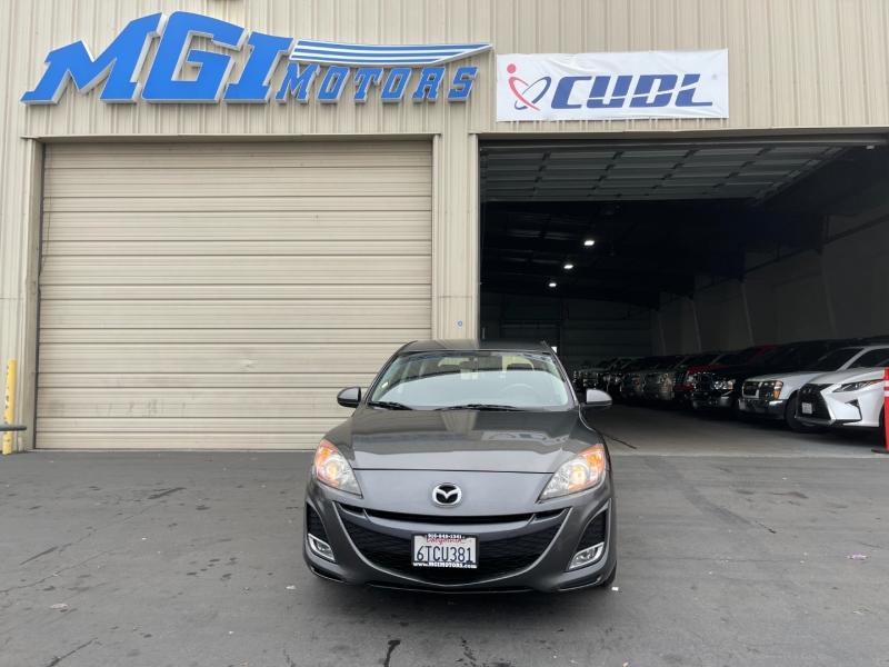 Mazda Mazda3 2011 price $7,777