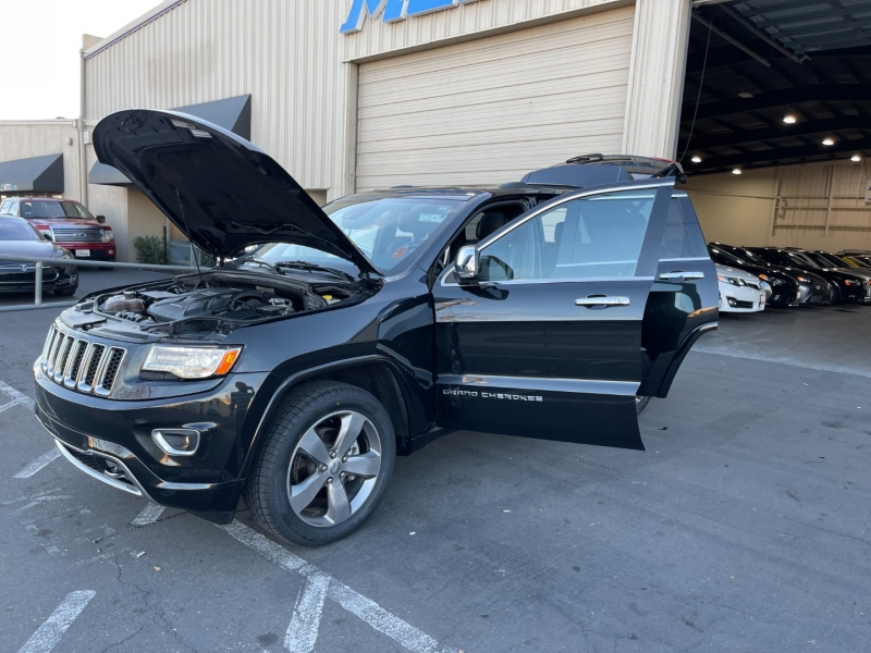 Jeep Grand Cherokee 2014 price $19,995