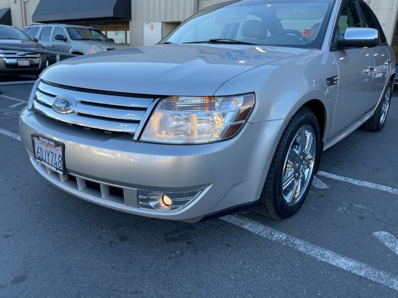 Ford Taurus 2008 price $6,995