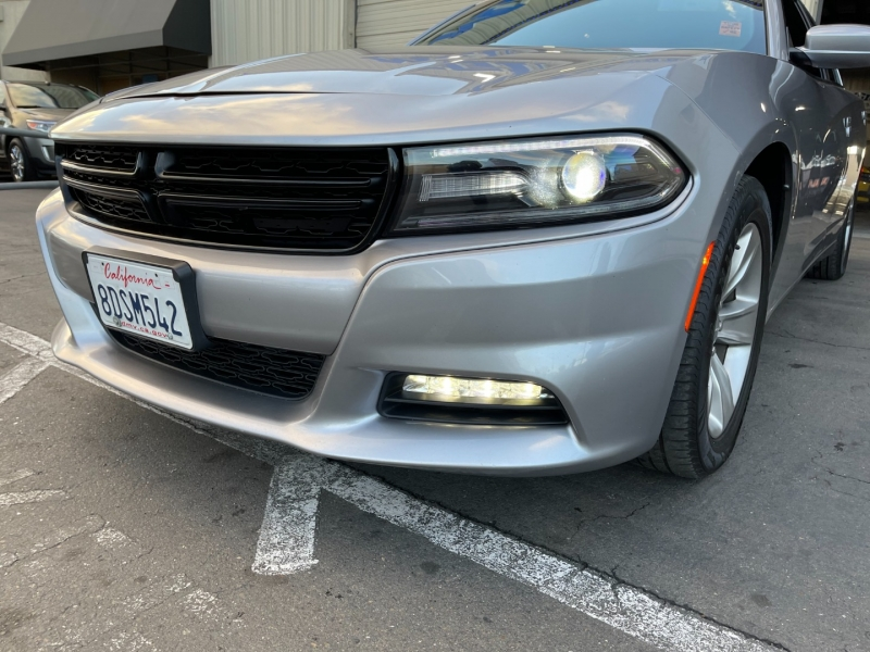 Dodge Charger 2017 price $16,995