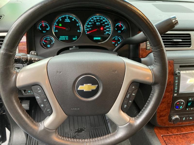 Chevrolet Tahoe 2013 price $23,995