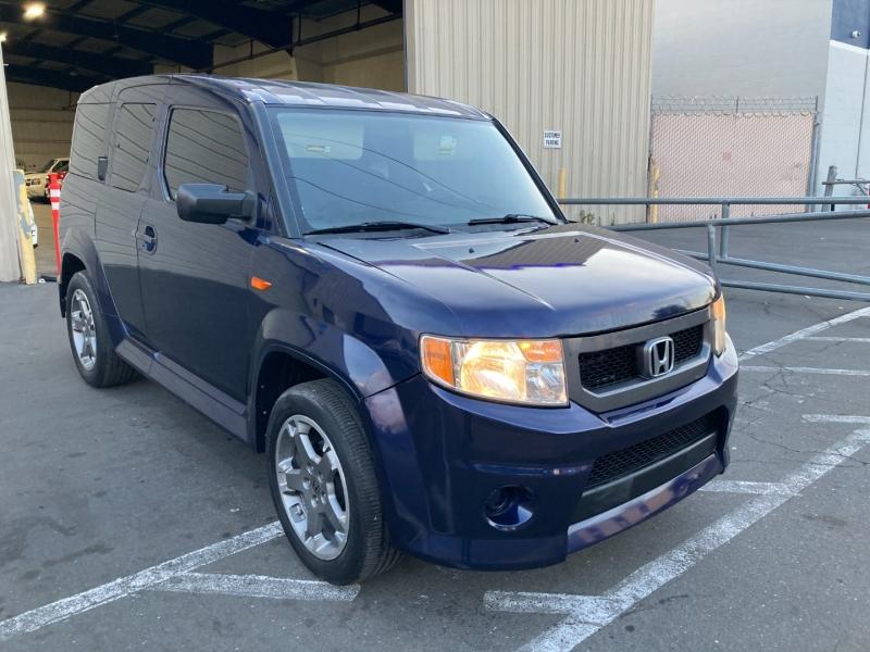 Honda Element 2009 price $9,995