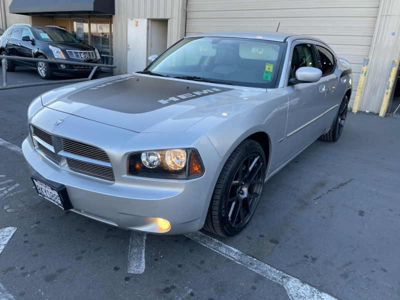 Dodge Charger 2008 price $9,995