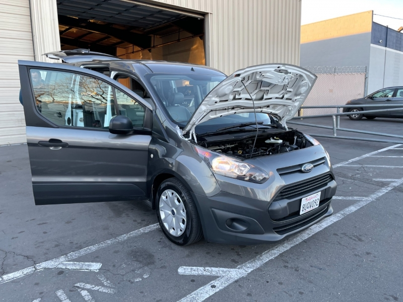 Ford Transit Connect Wagon 2018 price $14,995