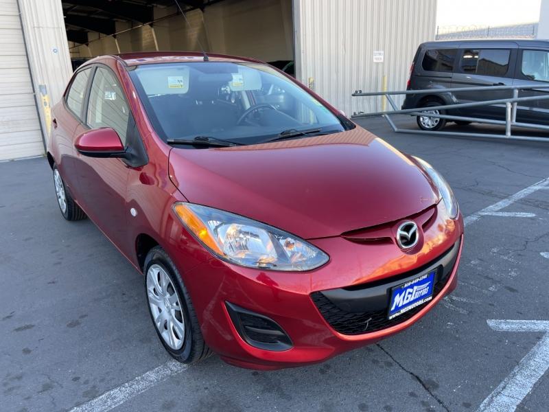 Mazda Mazda2 2014 price $6,995
