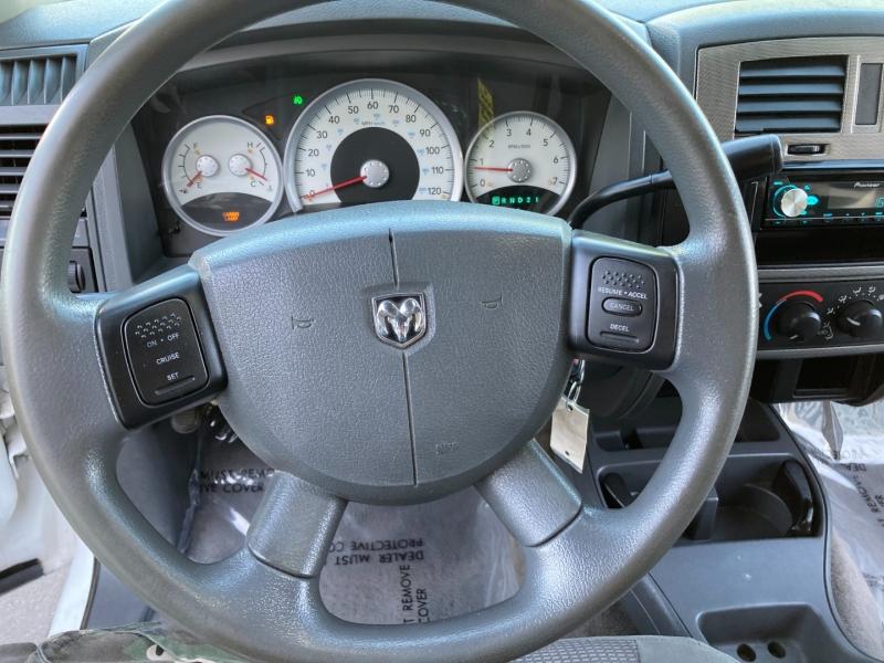 Dodge Dakota 2007 price $9,995
