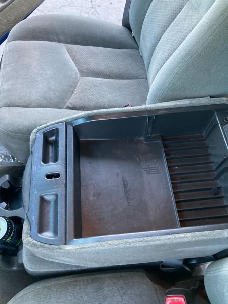 Chevrolet Silverado 1500 2004 price $9,995