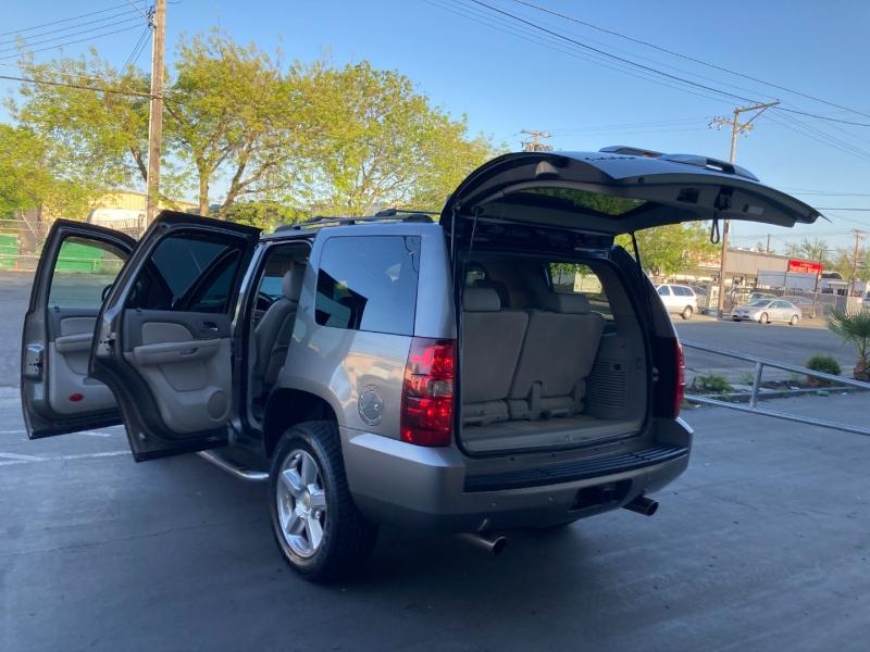 Chevrolet Tahoe 2007 price $14,995
