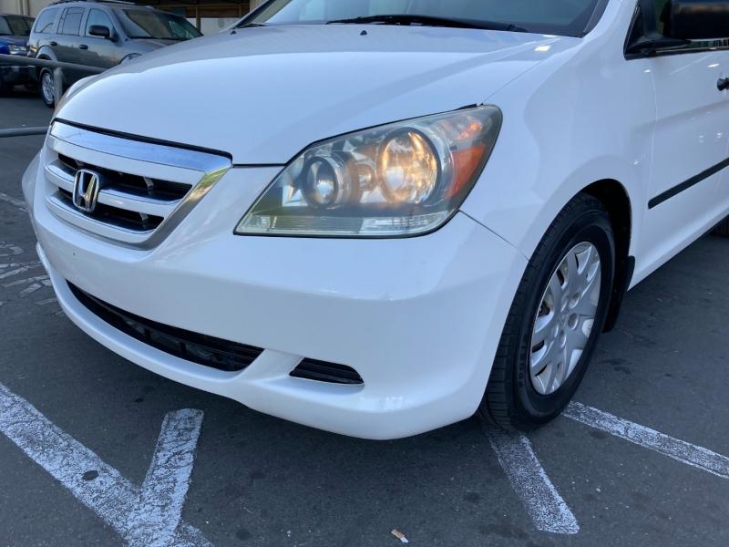 Honda Odyssey 2007 price $8,995