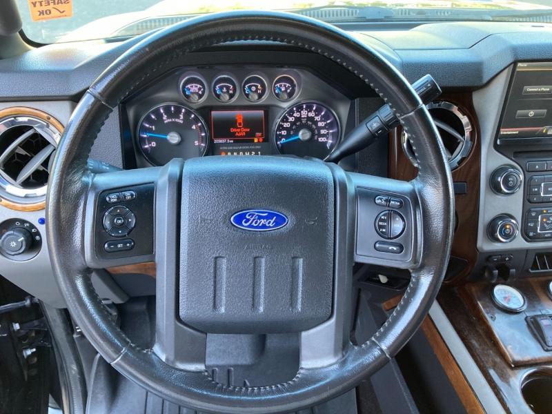 Ford Super Duty F-450 DRW 2013 price $41,995