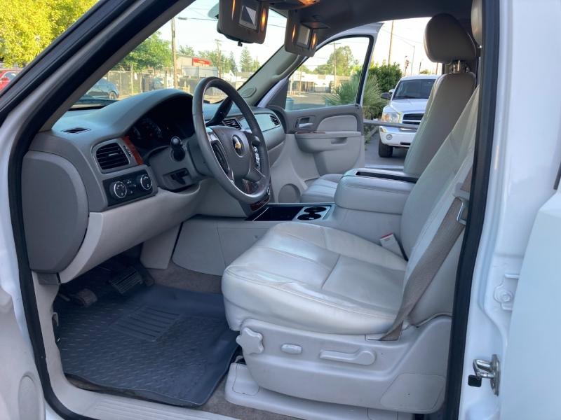Chevrolet Tahoe 2012 price $15,995