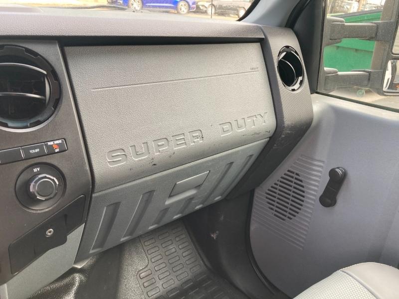 Ford Super Duty F-550 DRW 2013 price $34,995