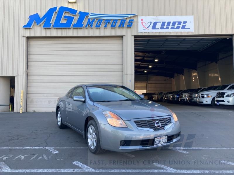 Nissan Altima 2008 price $7,995