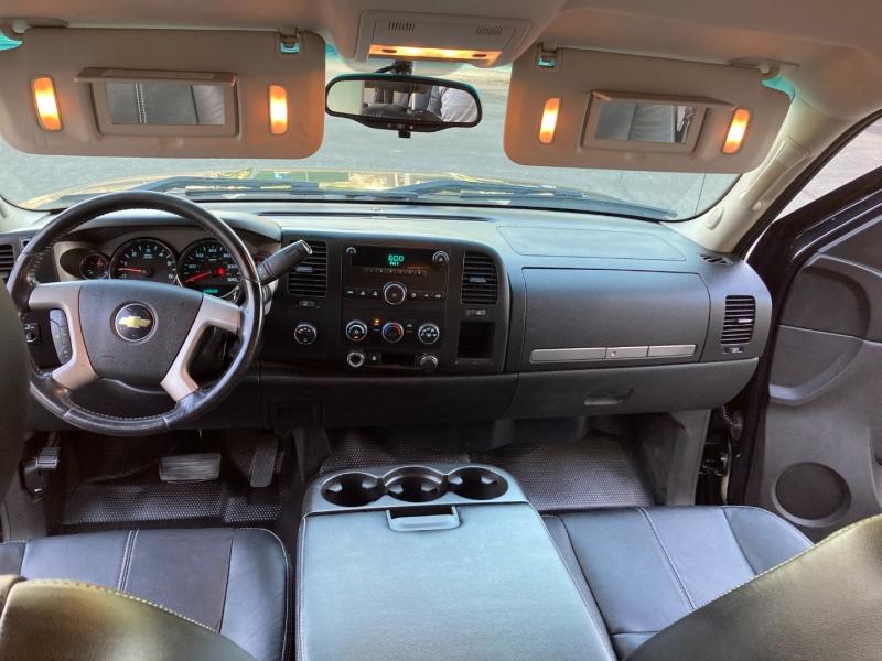 Chevrolet Silverado 1500 2010 price $21,995