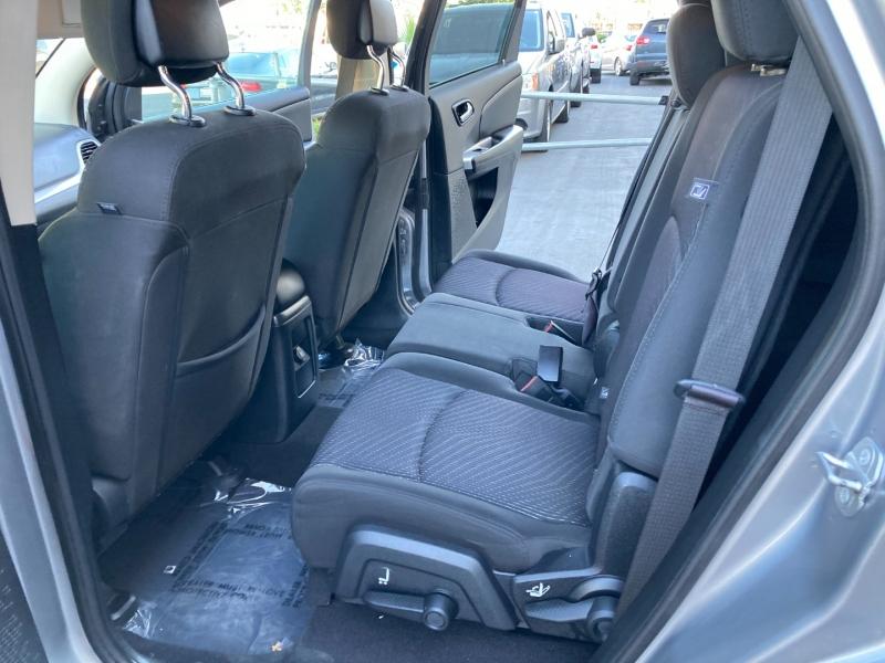 Dodge Journey 2016 price $13,995