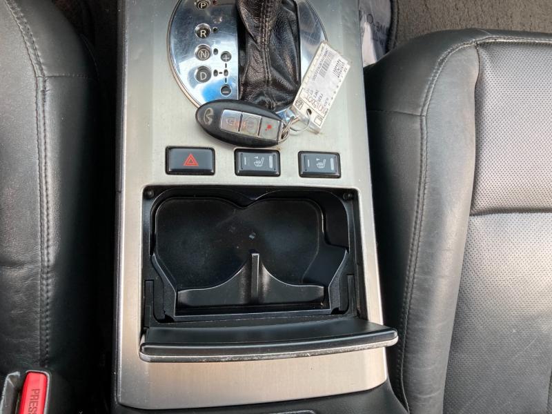 Infiniti FX35 2007 price $9,995