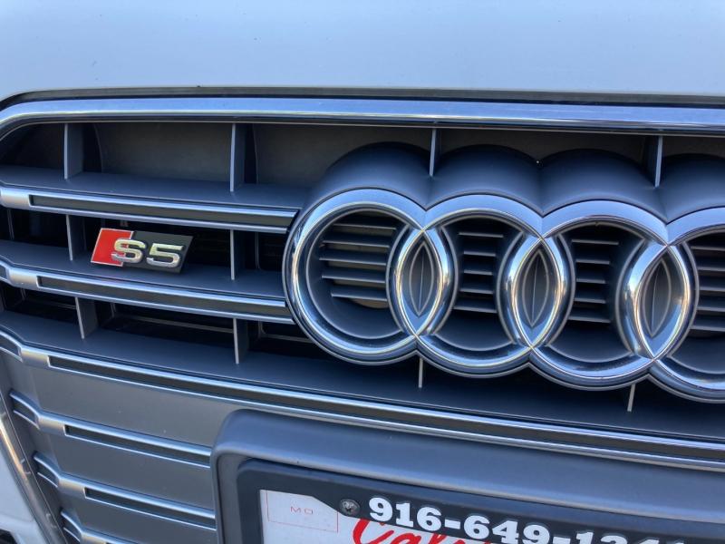 Audi S5 2015 price $23,995