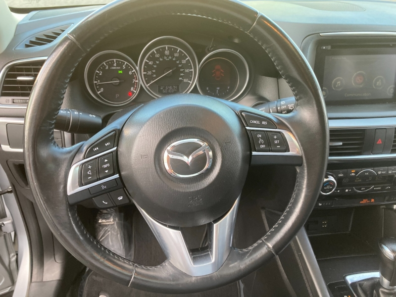 Mazda CX-5 2016 price $21,995