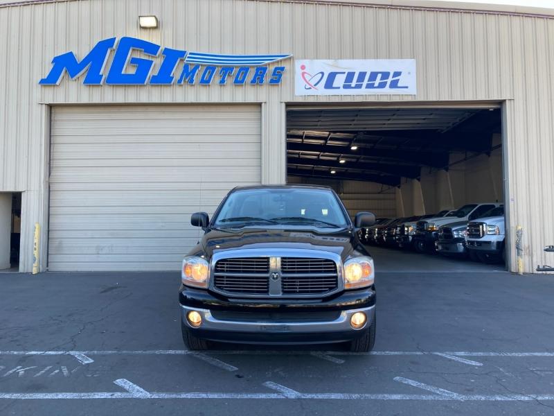Dodge Ram 1500 2006 price $9,988
