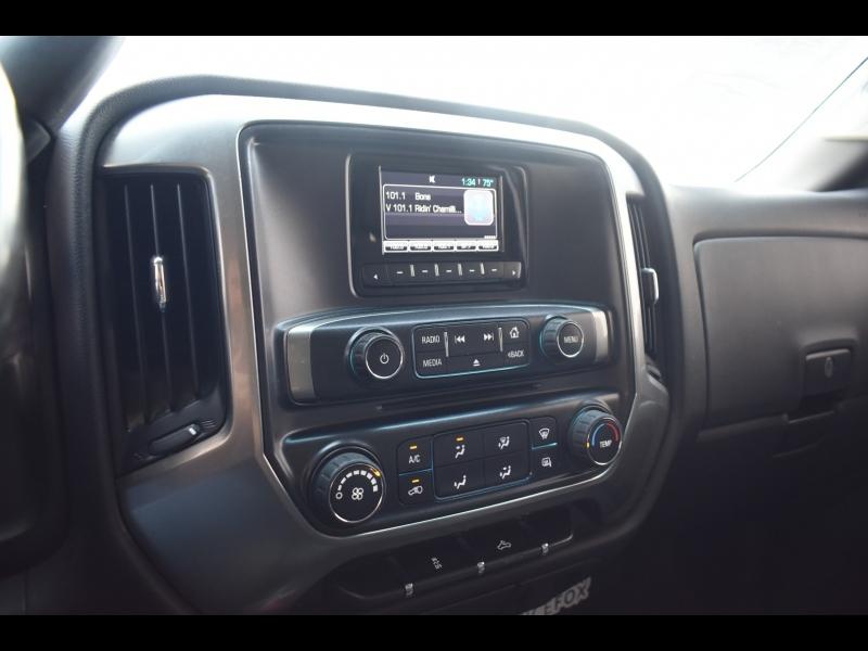 Chevrolet Silverado 1500 2015 price $17,777