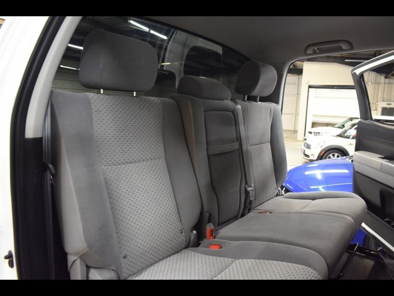 Toyota Tundra 4WD Truck 2011 price $26,995