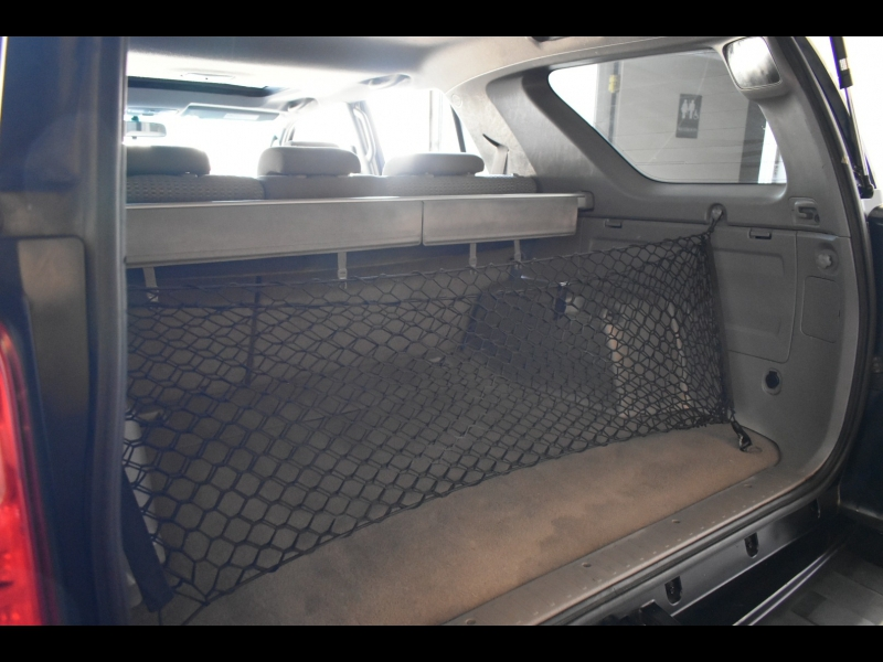Toyota 4Runner 2008 price $12,995