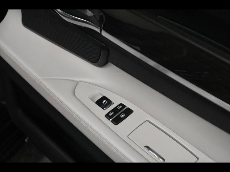 BMW 7-Series 2012 price $18,995