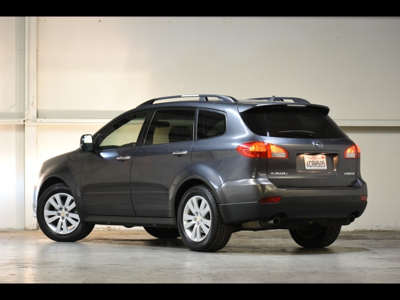 Subaru Tribeca (Natl) 2008 price $9,995