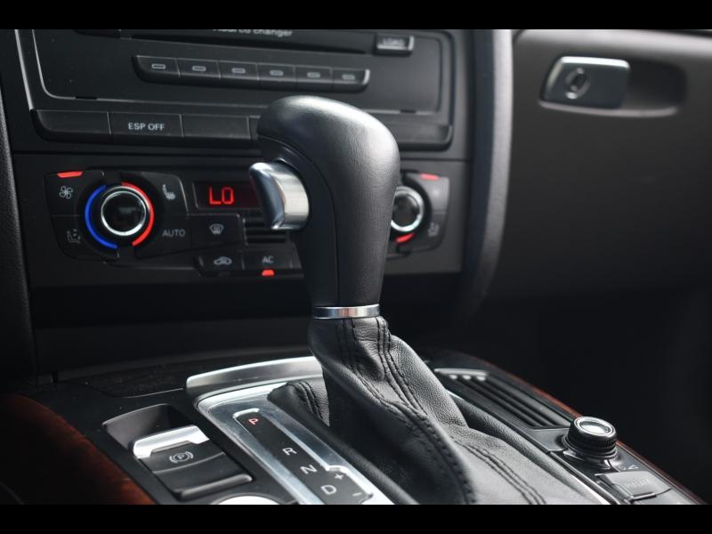 Audi A5 2008 price $10,995