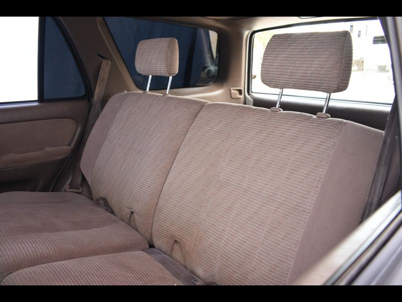 Toyota 4Runner 1997 price $9,995