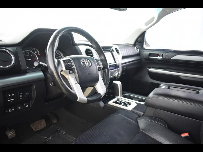 Toyota Tundra 4WD Truck 2015 price $34,995