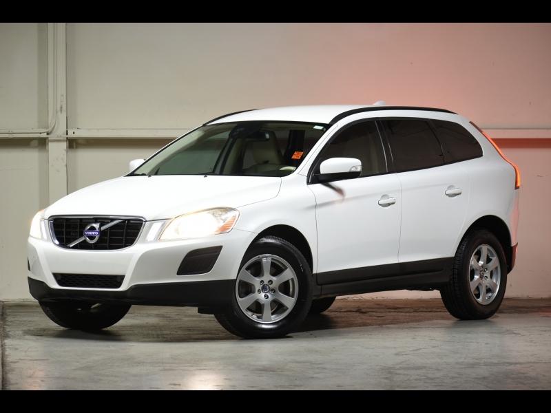 Volvo XC60 2012 price $9,995