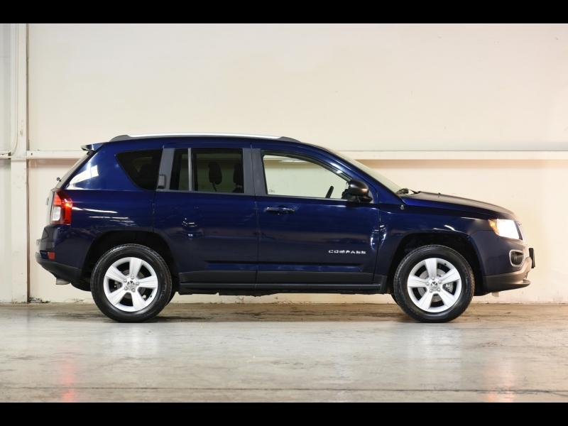 Jeep Compass 2016 price $12,995