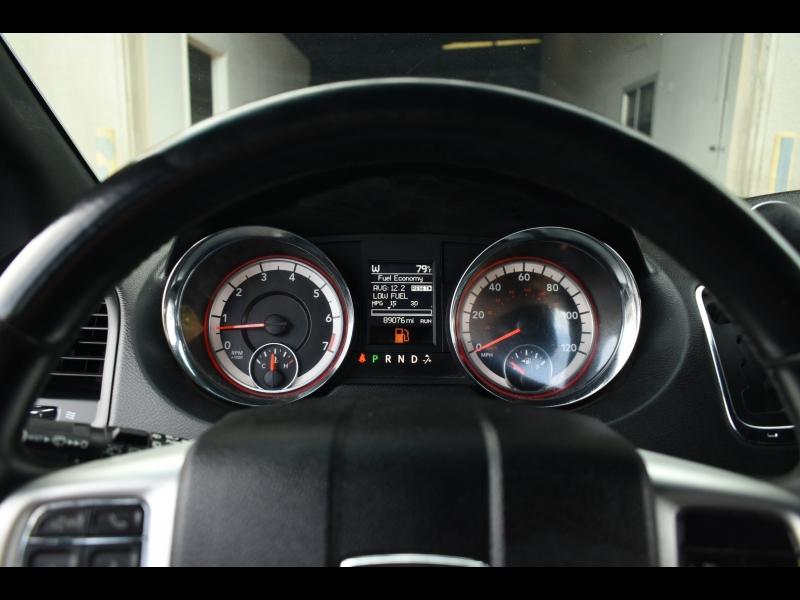 Dodge Grand Caravan 2017 price $17,995