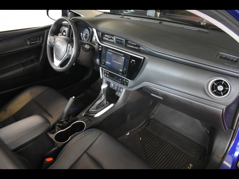 Toyota Corolla 2017 price $21,995