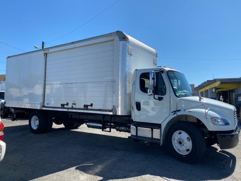 Freightliner M2 106 2014 price 39,500