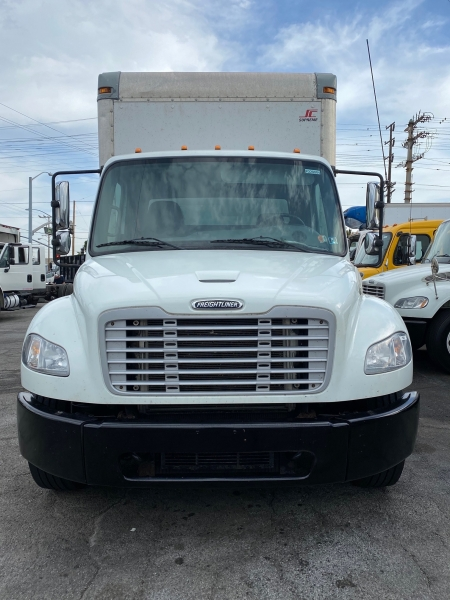 Freightliner M2 106 2014 price $28,500