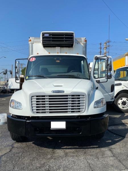 Freightliner M2 106 2012 price 34,000