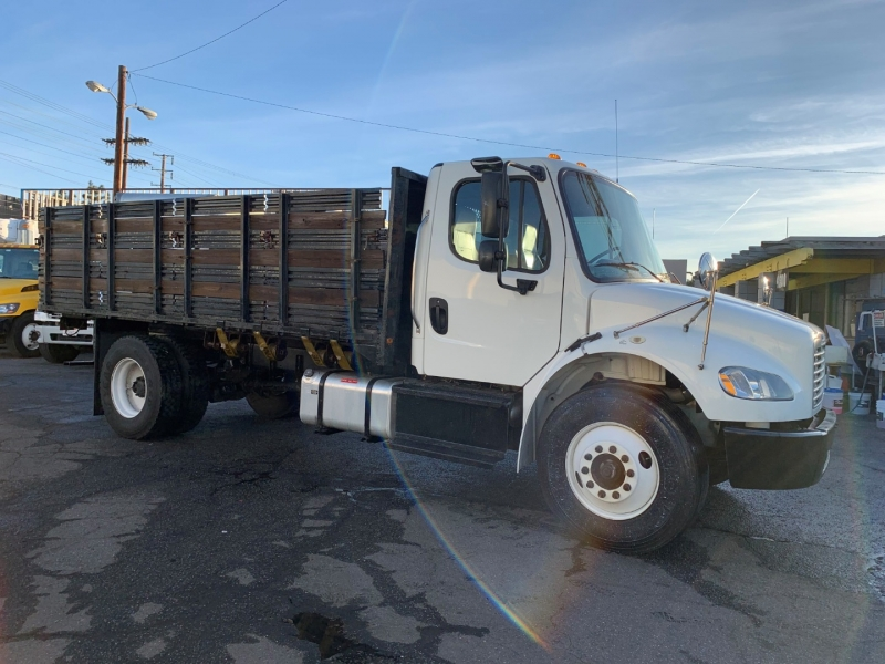Freightliner Business Class M2 2014 price $42,900