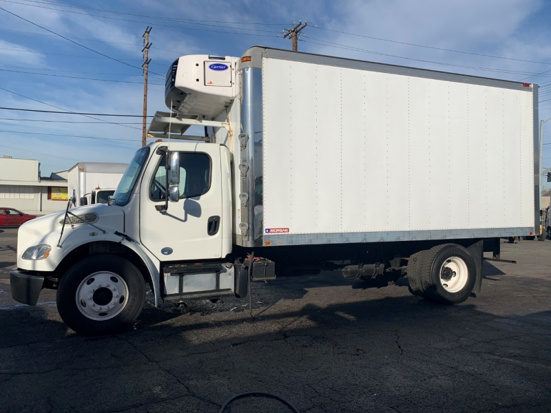 Freightliner M2 106 2014 price $35,900