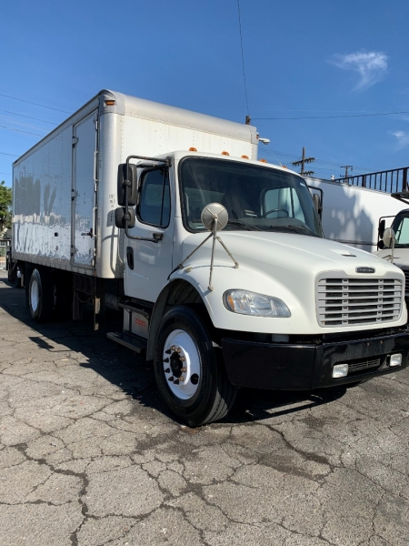 Freightliner Business Class M2 2014 price $42,500