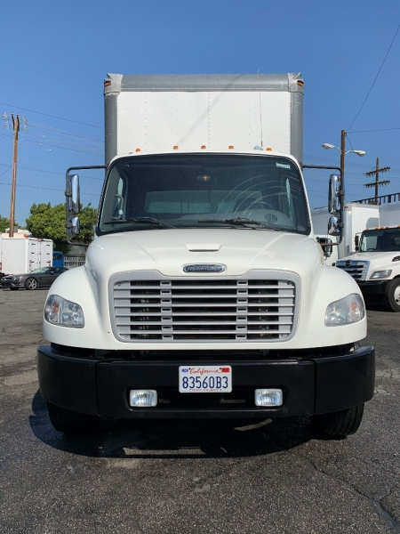 Freightliner Business Class M2 2014 price $39,500