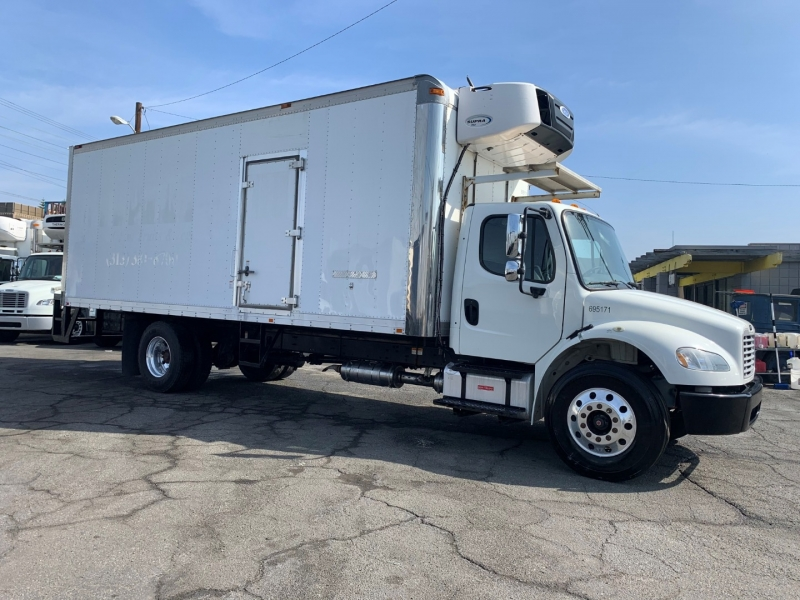 Freightliner Business Class M2 106 2014 price $38,500
