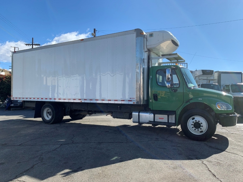 Freightliner Business Class M2 106 2016 price $38,500