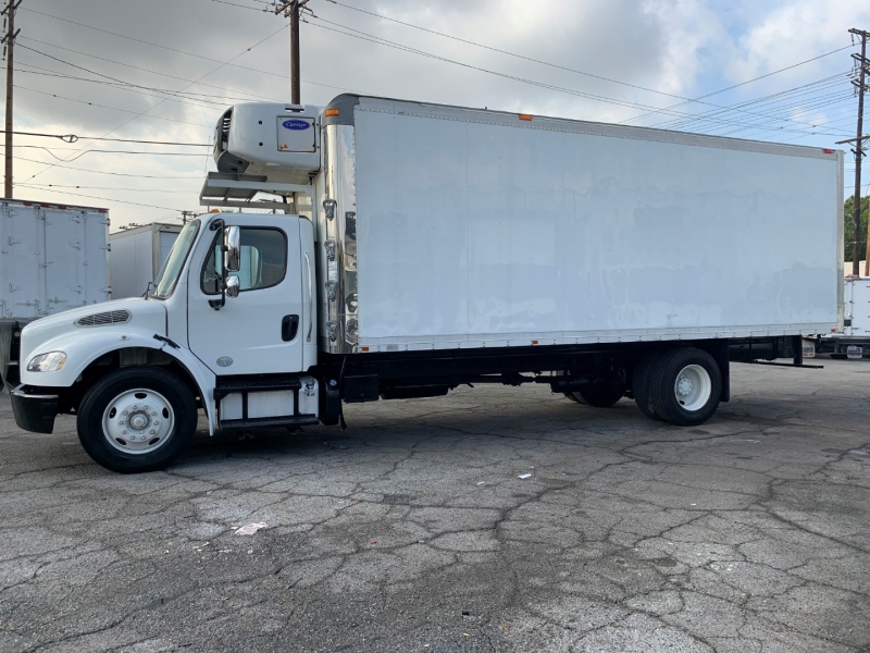 Freightliner Business Class M2 106 2015 price $35,500