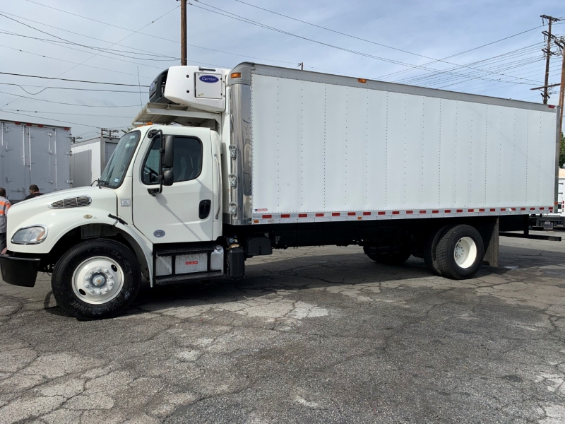 Freightliner Business Class M2 106 2016 price $43,000