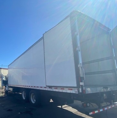 Freightliner Business Class M2 2012 price $41,500