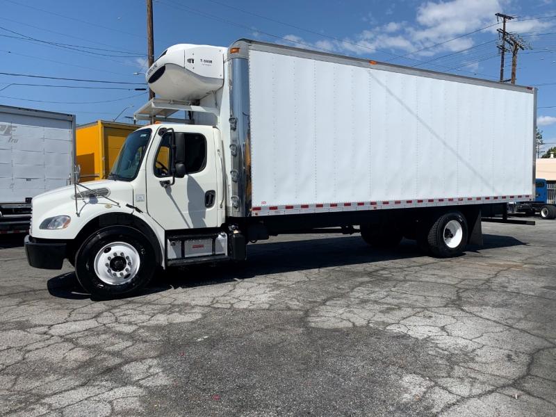 Freightliner M2 106 2015 price $39,000