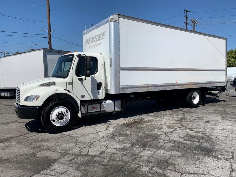Freightliner M2 106 2016 price $49,500
