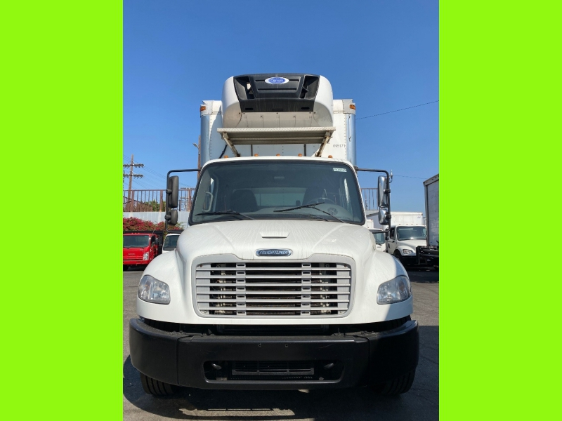 Freightliner Business Class M2 2015 price $48,500